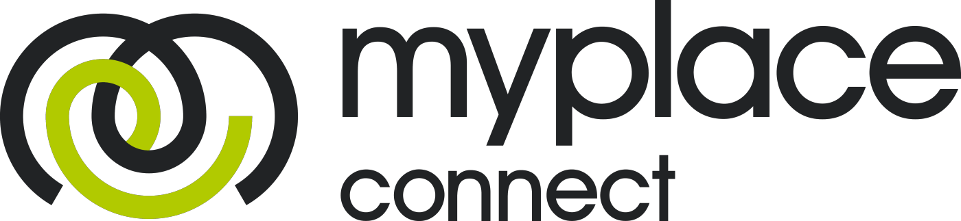 MyPlace Connect Logo